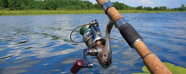 новенькая из рыбалки видео