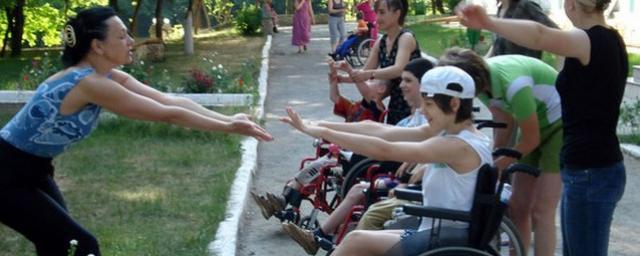 В Нижнем Новгороде создадут союз благотворителей для лечения инвалидов