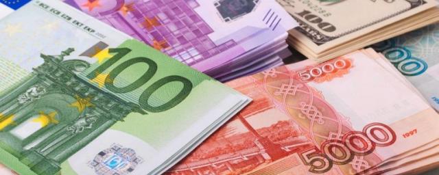 Банк России установил курсы валют на 31 января