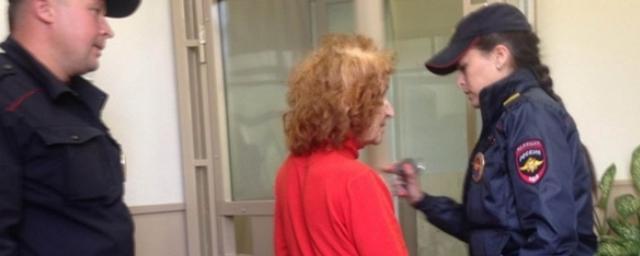 Дело петербургской старушки-потрошительницы могут закрыть