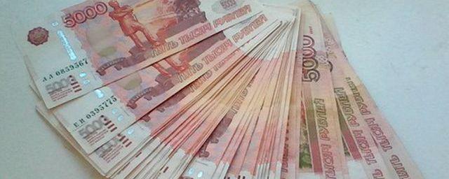 В Петербурге бизнесмена ударили ножом и ограбили на 500 тысяч рублей