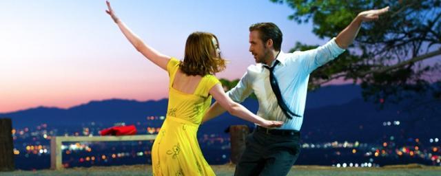 «Ла-Ла Ленд» назван самым упоминаемым фильмом января