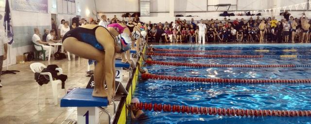 В Рязани пройдет Всероссийский чемпионат по плаванию