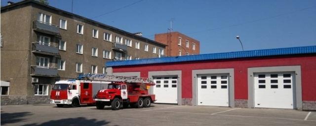 В Удмуртии построят учебно-тренировочный центр для пожарных