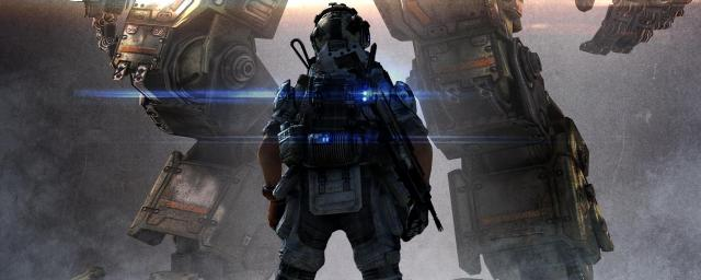 Игра Titanfall 2 продается с 50-процентной скидкой