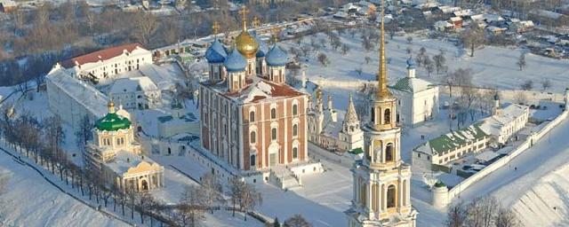 Число жителей Рязанской области за год сократилась на 5609 человек
