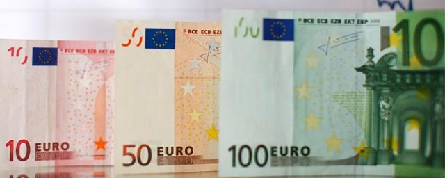 Официальный курс евро обновил максимум 2017 года