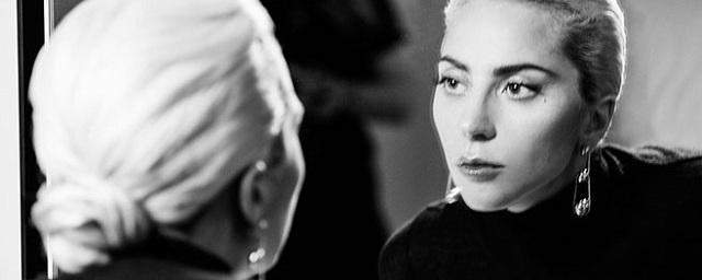Леди Гага снялась в рекламной кампании новой коллекции Tiffany & Co