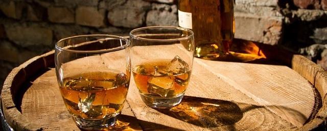 Кукурузный виски своими руками 35