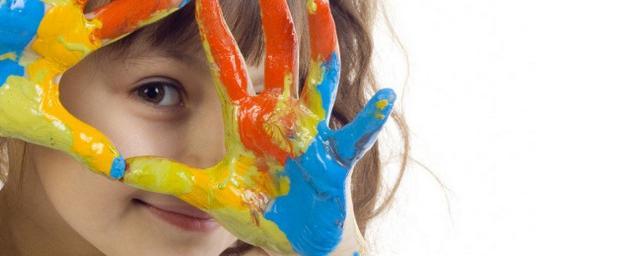 В Нижнем Новгороде состоится инклюзивный фестиваль детского творчества