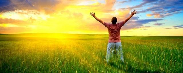 Как можно стать счастливым человеком?