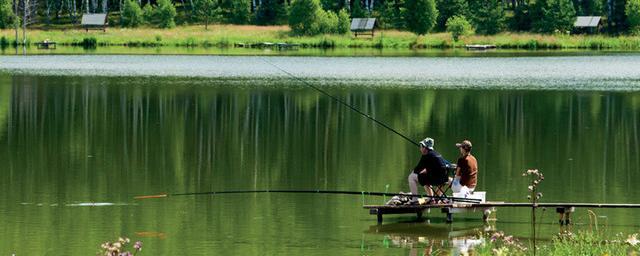 когда откроется рыбалка в беларуси