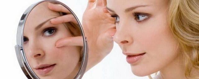 Как убрать морщины под глазами у мужчины