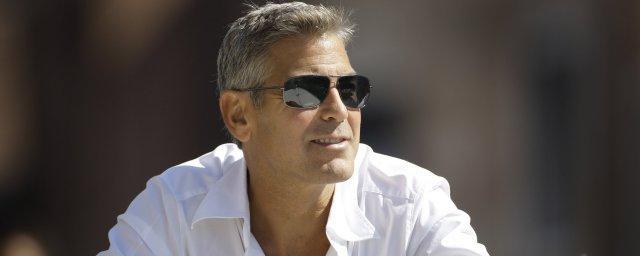 Джордж Клуни удостоился кинопремии «Сезар»