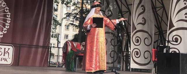 В Ногинске прошел концерт «Русь наша великая»