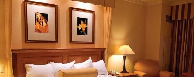 Использование картин для декорирования спальни
