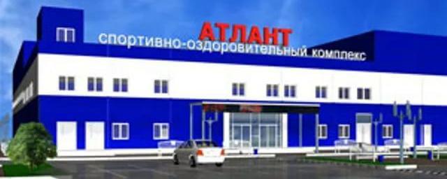 Семилетняя стройка президентского ледового дворца Республике Алтай близится завершению