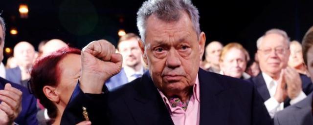 Супруга Караченцова рассказала о состоянии актера после ДТП