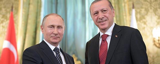 отношение между турцией и россией