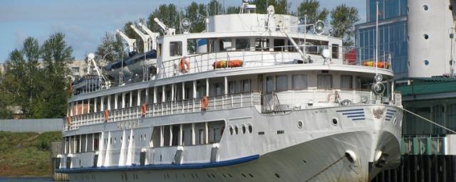 На Ямале завершена «большая навигация» теплоходов