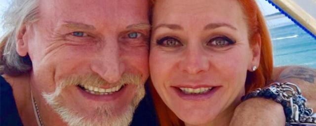 Анисина и Джигурда помирились и отметили 9-летие со дня венчания
