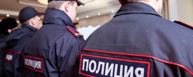 В полиции рассказали о приметах напавшего на дочь Емельяненко мужчины