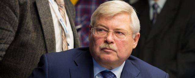 Томский губернатор Сергей Жвачкин поручил аграриям увеличить посевные площади на 5%