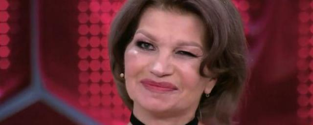 63-летней жене Гогена Солнцева после пластики грозит паралич лица