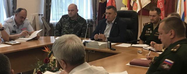 В Ногинске готовятся к международному этапу конкурса «Дорожный патруль»