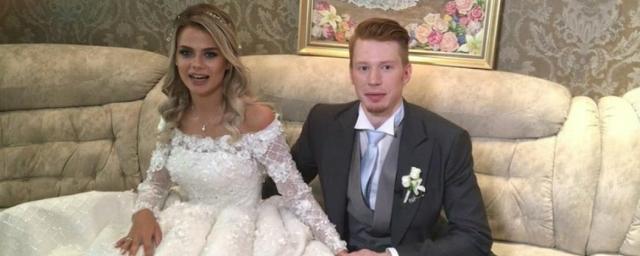 Фото со свадьбы преснякова внука пугачевой