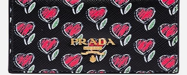 Модный дом Prada выпустит коллекцию ко Дню святого Валентина
