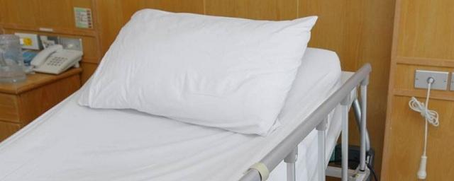 В Подмосковье 11-летняя девочка сбежала из больницы с братом и сестрой