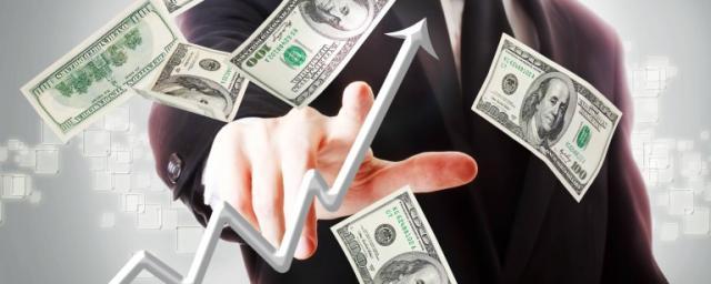 Официальный курс доллара в РФ превысил 60 рублей