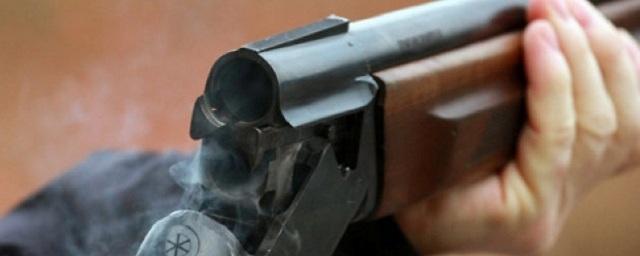 Житель Калачевского района стрелял из ружья по отдыхающим