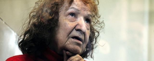 Суд отложил слушания по делу старушки-потрошительницы на ноябрь