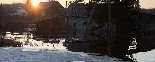 Во время паводка в Томской области могут эвакуировать 26 тысяч человек