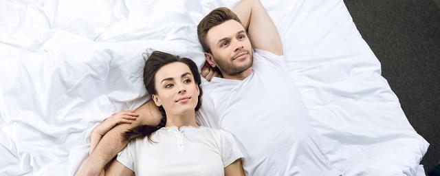 Как найти пдходящего сексуального партнера