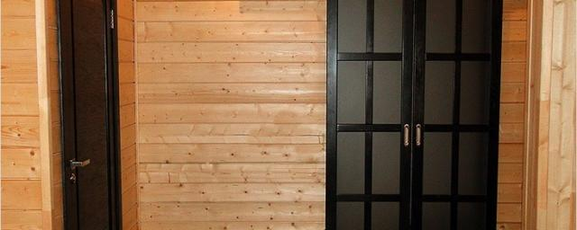 Изготовление межкомнатных дверей под заказ