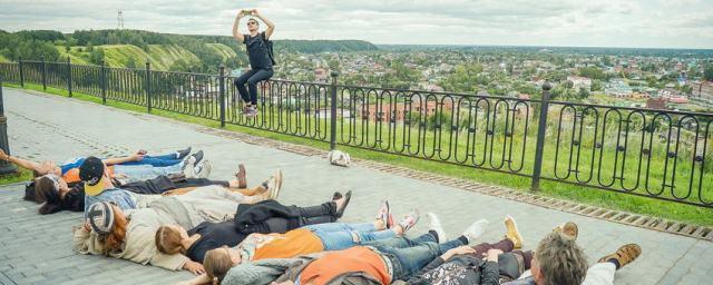 Актеров тюменских молодежных театров пригласили на кастинг «Тобола»