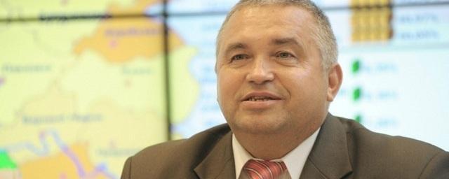 Создана петиция за отставку главы Воронежского облизбиркома