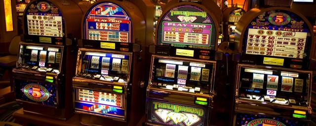 Игровые Автоматы Мегаджек