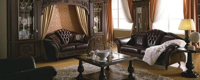Эксклюзивная мебель: индивидуальность и модные тенденции.