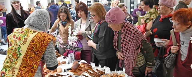 В Ярославле прошел 14-й региональный фестиваль постной кухни