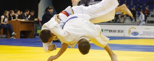 В Нижнем Новгороде пройдет открытый турнир по дзюдо