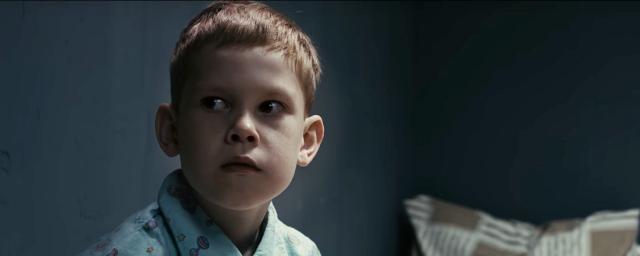 Житель Перми снимает 8-летнего сына в фильмах ужасов
