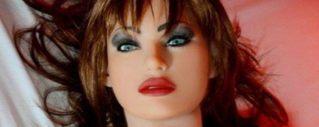 Ученые потратят на создание умной секс-куклы $30 млрд