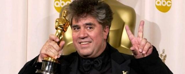 Жюри Каннского кинофестиваля возглавит оскароносный Педро Альмодовар