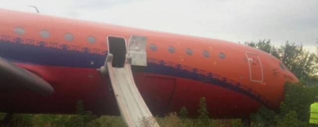 По факту ЧП с самолетом Сочи-Уфа возбуждено уголовное дело