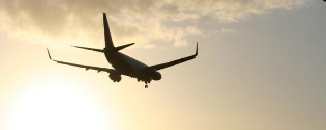 Авиакомпания «Россия» назвала один из самолетов в честь Казани