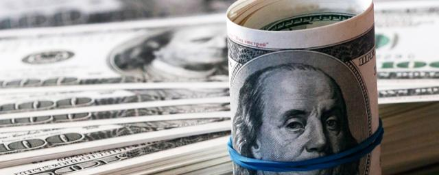 Курс доллара в РФ снова опустился ниже 60 рублей